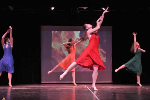 Danza 07