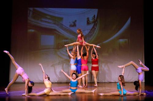 Danza 12