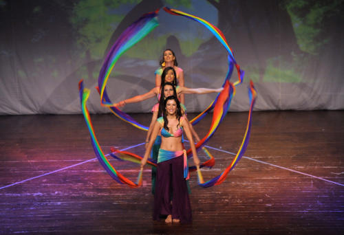 Danza 16
