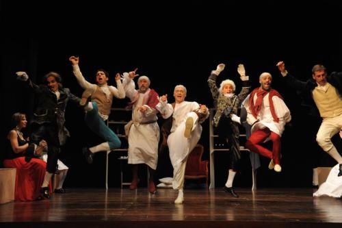 Teatro 19